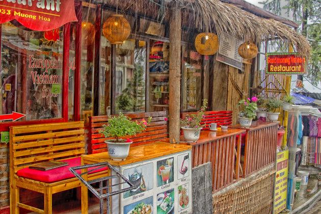 Beste restaurant van SaPa