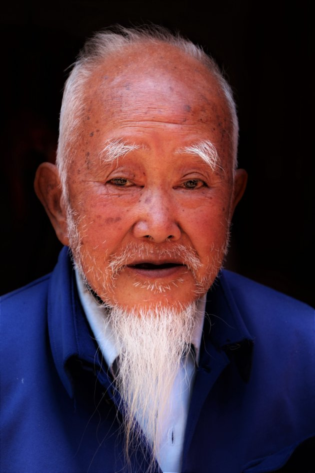 Huayao Yi man