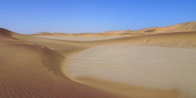 Ijzeren duinen