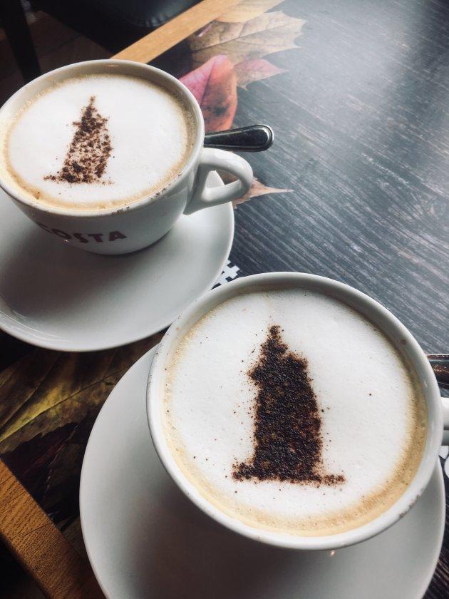 Charmante Cappuccino