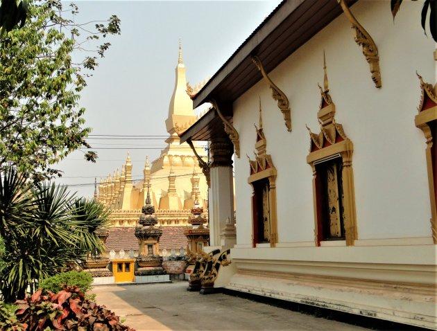 Het Nationale symbool van Laos.