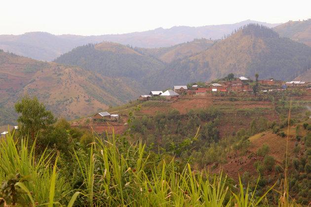 roadtrip Rwanda