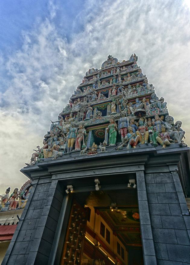 Sri Mariammantempel