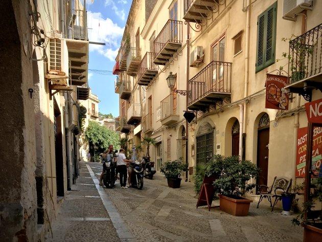 Siciliaans Straatje