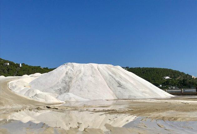 Het 'witte goud' van Ibiza