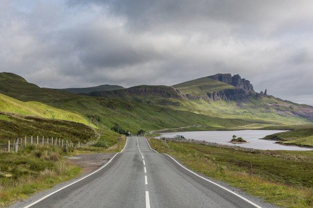Roadtrip Isle of Skye