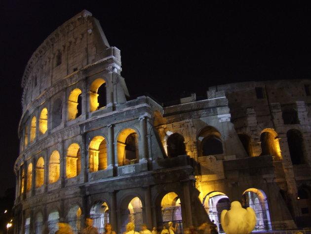 Amphitheatrum Flavium