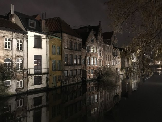 M'n favo stadje Gent