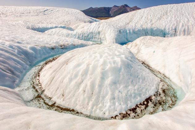 Root Gletsjer