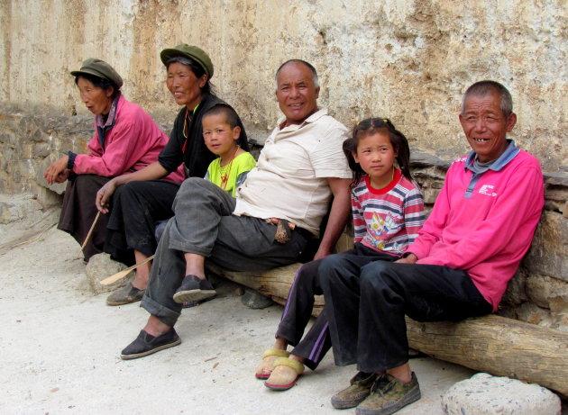 dorpsgenoten