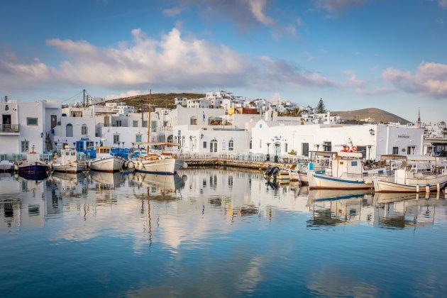 Uitgeroepen tot mooiste eiland van Europa