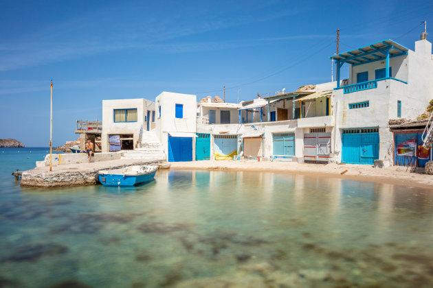 Uitgeroepen tot tweede mooiste eiland van Europa