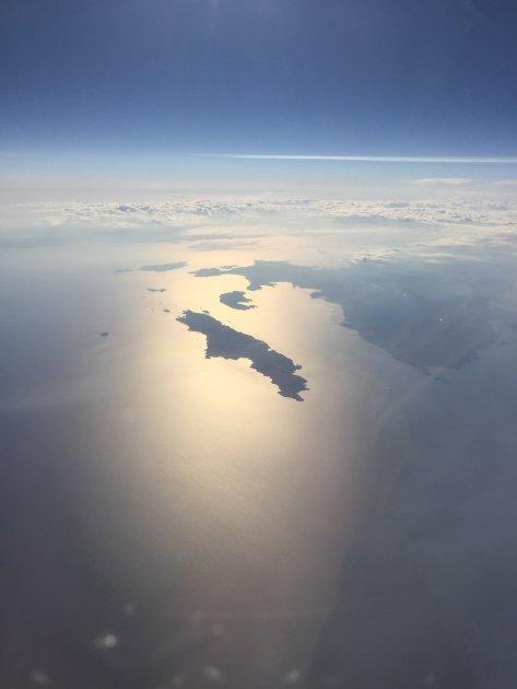 De aantrekkingskracht van de Griekse eilanden