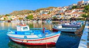 Mini travel guide Samos