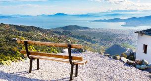 Mini travel guide Volos