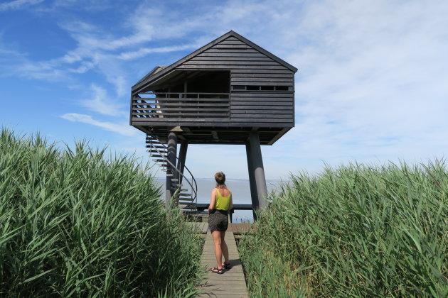 Prachtig plekje in Nederland