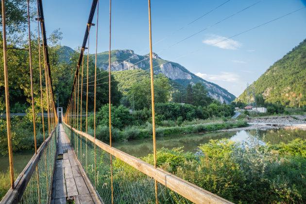 De omgeving van Ocvar Banja