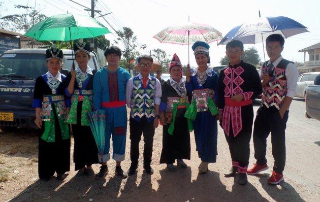 Hmong festival