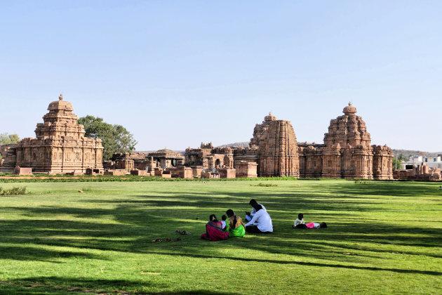 Hindoe tempels
