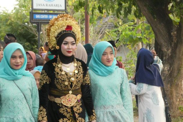 De Bruiden van Lombok