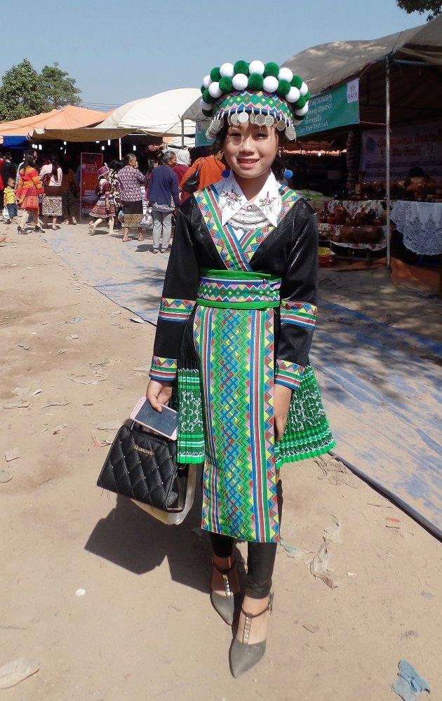 Hmong kandidate huwelijksmarkt