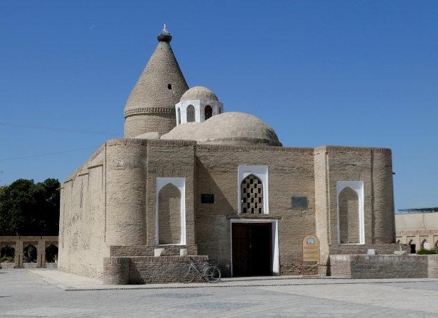 zomaar een moskee