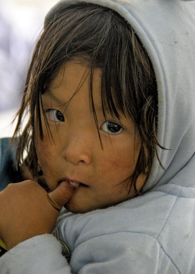 Geluk in Bhutan