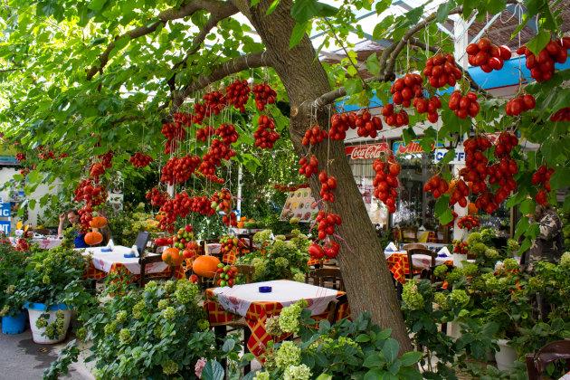 Marianna: Een bijzonder restaurant met een kleurrijke eigenaar
