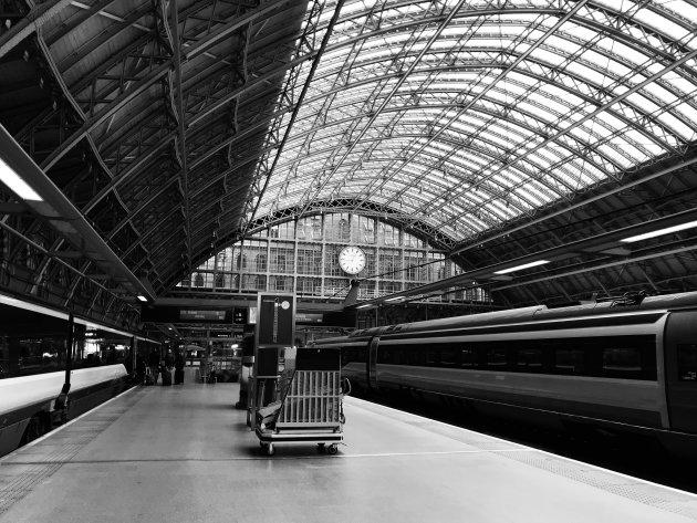 Bekend station