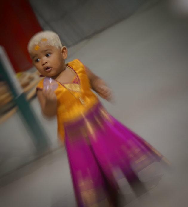 little Hindoe