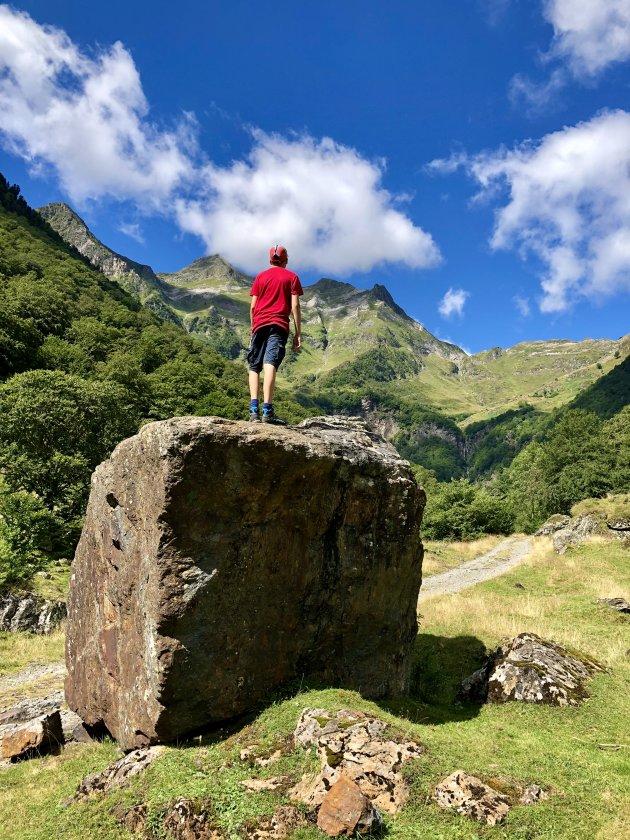 Wandelen in de Franse Pyreneeën