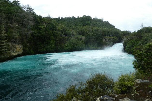 220 000 liter water per seconde