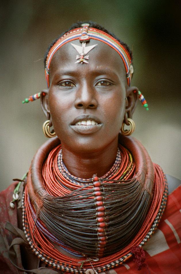 Kenia Loiyangalani Lake Turkana