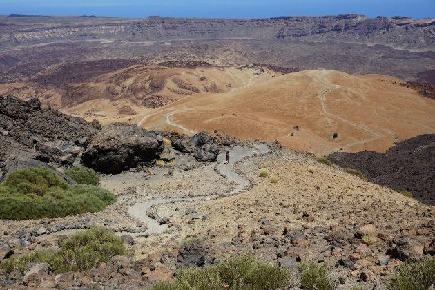 Beklim de El Teide!