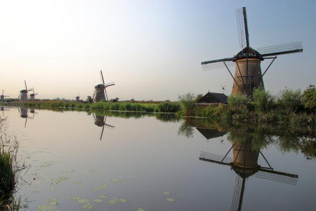 Windmills NL
