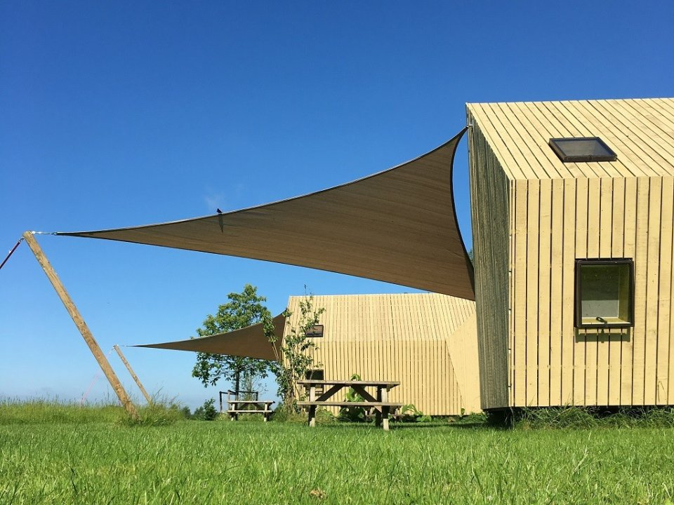 Ecolodges-it-Dreamlân-Lauwersmeer-Friesland