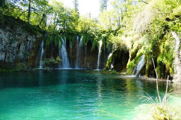 De magie van Plitvice NP