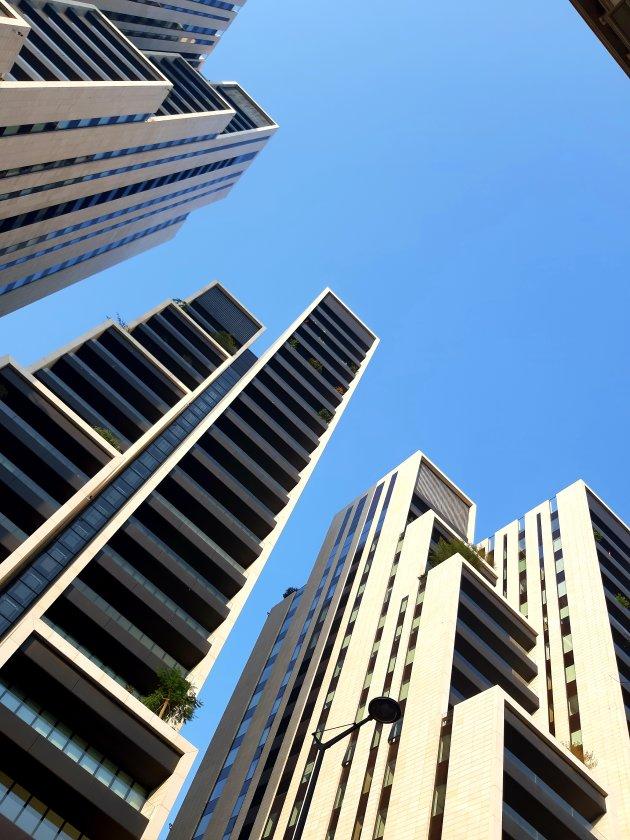 zakendistrict Beirut