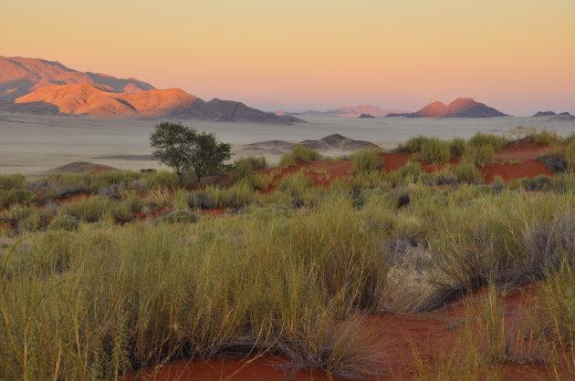 NamibRand in pastel