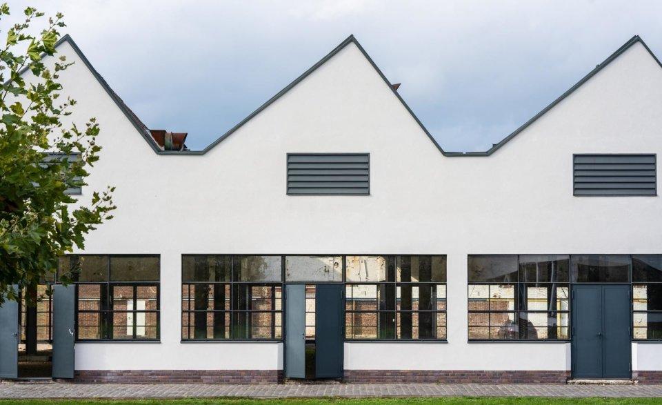 Bauhaus-Essen-Mies-van-der-Rohe-Business-Park-CREDIT-Jeroen-Cox