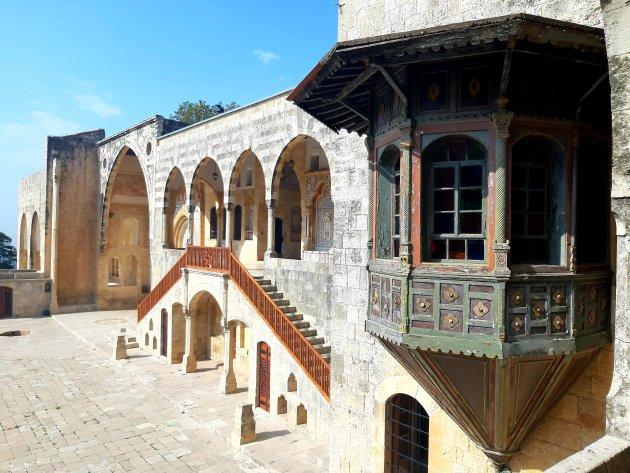 Beit ed-Dine paleis