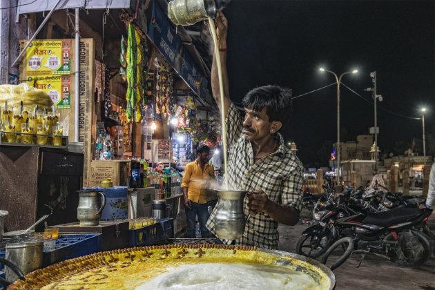 Prabhu thee kraam