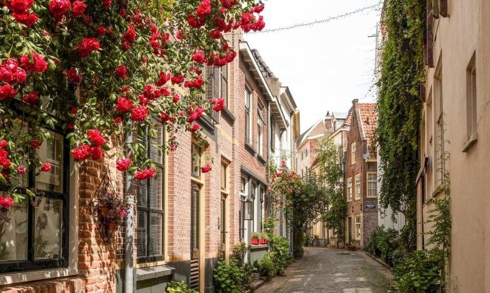 Heukestraat Zutphen