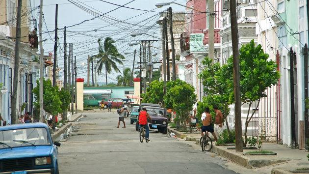 Havana, waar het leven gewoon doorgaat