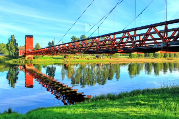 Kyrkbron Dala-Floda