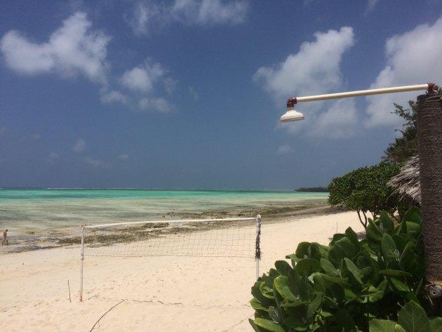 Zanzibar, fantastisch snorkelen