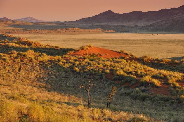 Deslolaat NamibRand