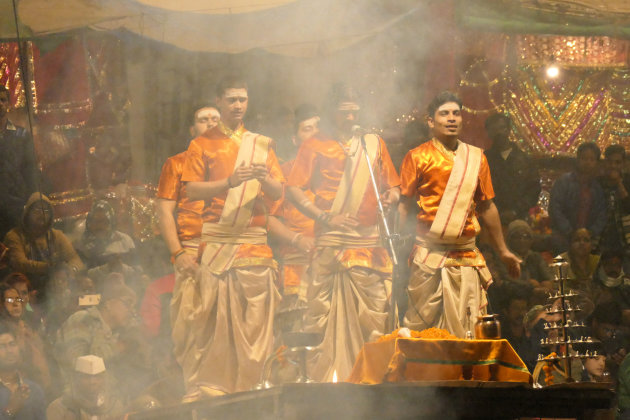 Aan de Ganges