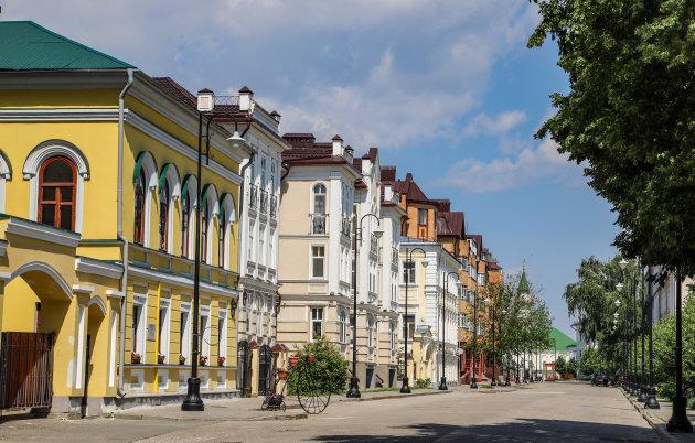 Kazan bezoeken 3
