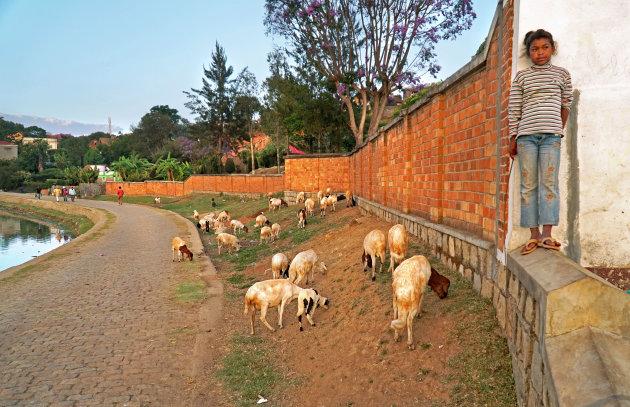 Antsirabe, waar je tot rust komt